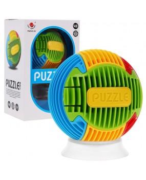 Puzzle lopta 3D